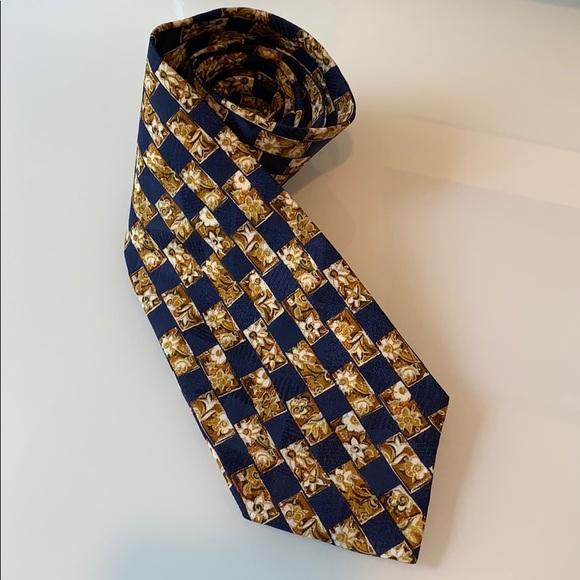 abile design 100% genuino Raccogliere •VALENTINO• Cravatte Tie